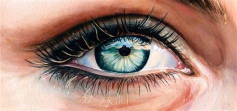 acrylic paint eye painting realistic acrylic images