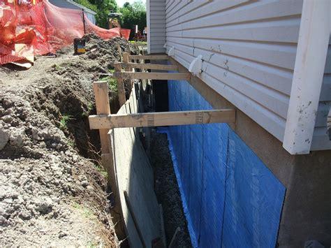 interior basement waterproofing membrane interior basement waterproofing membrane in exterior