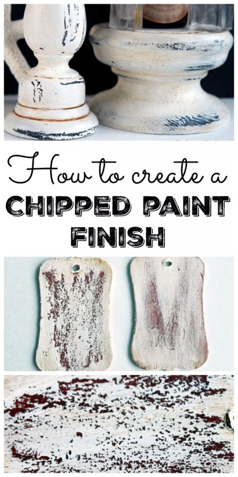 32 Diy Paint Techniques And Recipes Diy