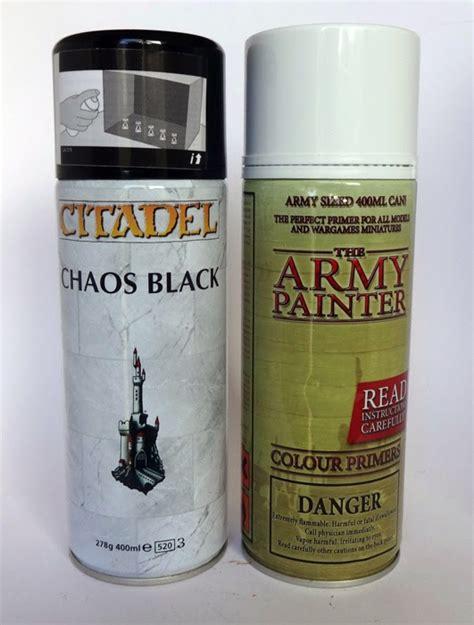 spray painter reviews the beard bunker review army painter vs citadel spray