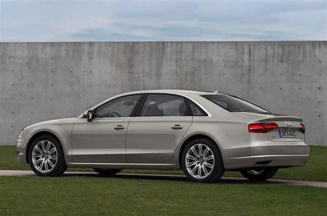 Audi A8 L W12 by 2015 Audi A8 L W12 Exclusive Concept New Photos Autos Post