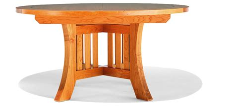 and crafts table dining table by berkeley mills