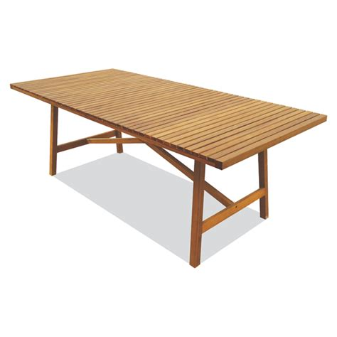 timber dining table mimosa mareeba timber dining table bunnings warehouse