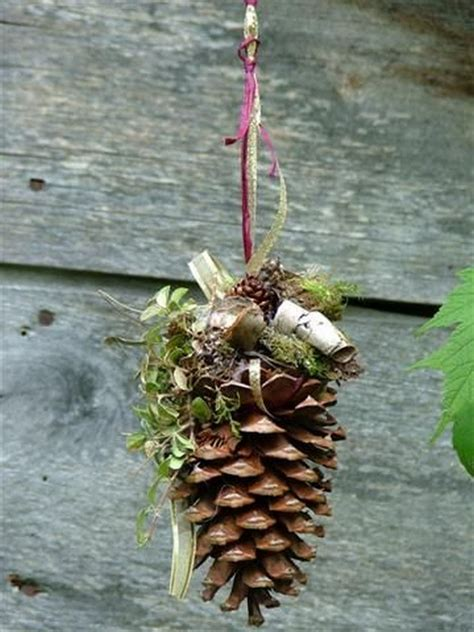 pine cone craft ideas for pinecone craft ideas 2 01