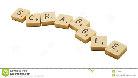 is ad a scrabble word scrabble royalty free stock photography image 11335307