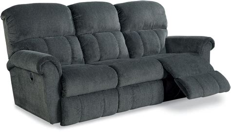 lazy boy reclining sofas la z time 174 reclining sofa by la z boy wolf and