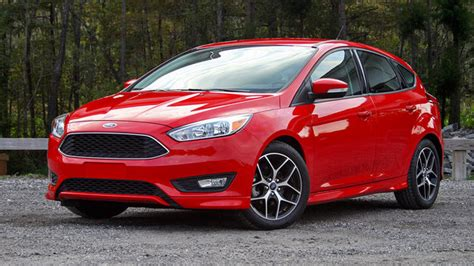2015 Ford Focus Hatchback by 2015 Ford Focus Hatchback Driven Review Top Speed