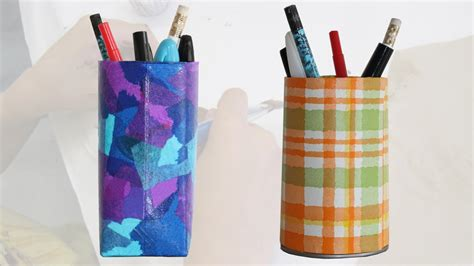 pencil holder craft ideas for more pencil holder craft ideas for attachment diy