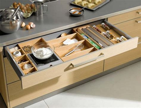 kitchen drawer designs 35 functional kitchen cabinet with drawer storage ideas