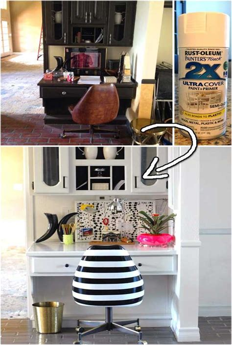 spray paint hacks top spray painting hacks that will make your house