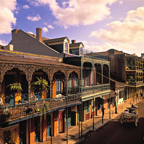 new orleans best spots for a getaway in new orleans travel