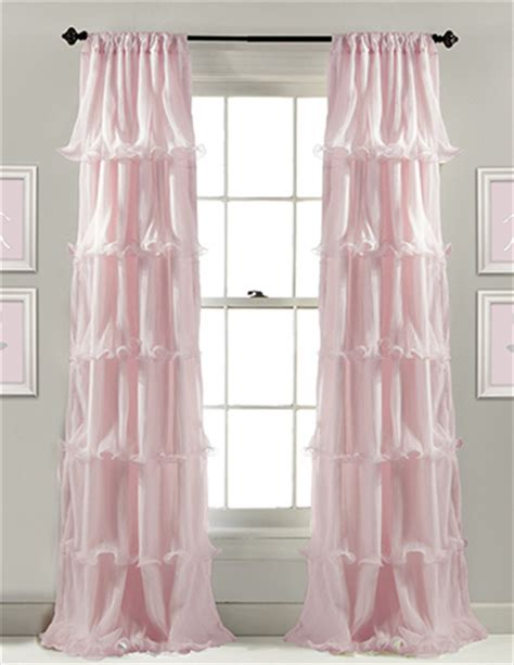 baby curtains for nursery pink curtains and window treatment ideas for a baby