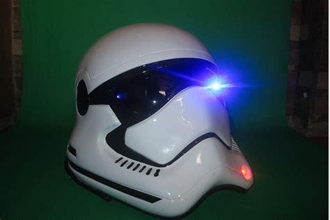 Motorradhelm Star Wars by Star Wars Motorcycle Helmets Bring Out Your Inner Nerd