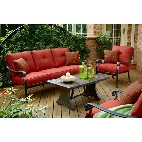 sears patio furniture sets clearance outdoor patio furniture umbrellas cushions chairs