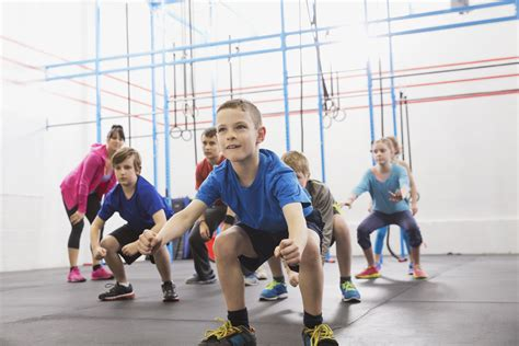 kid classes should you enroll your kid in crossfit wellness us news