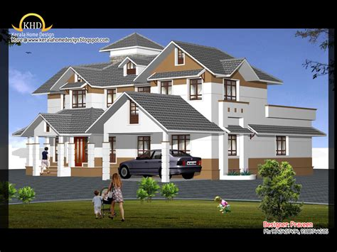 house building plans july 2011 kerala home design and floor plans