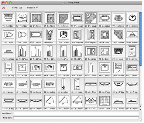 floor plan symbols illustrator floor plan symbols illustrator 28 images create a 3d