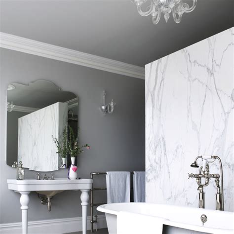 grey and white bathroom ideas grey and white marble bathroom traditional decorating