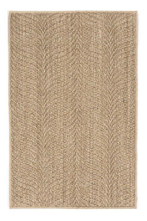 sisal rug wave woven sisal rug cottage home 174