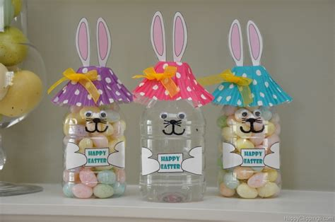 water bottle crafts for gifts that say wow crafts and gift ideas easter
