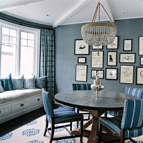 blue dining rooms top 25 best blue dining rooms ideas on