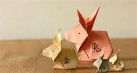 easter money origami how to fold an origami easter bunny