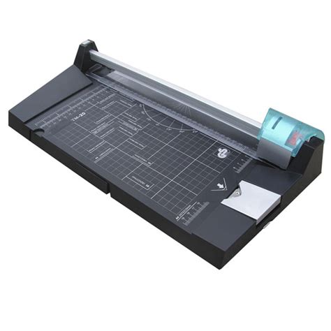 Tamerica Tm 20 5 In 1 Rotary Paper Trimmer Office Zone 174