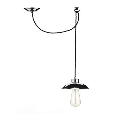 ceiling hanging lights industrial style chrome ceiling pendant light