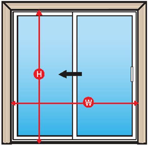 patio door measurements how to measure a sliding patio door