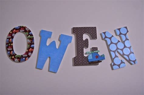 how to decoupage cardboard letters 1000 ideas about decoupage letters on bow
