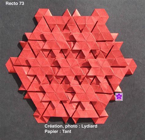 Tessellations Origami