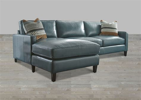 sectional leather sofas with chaise turquoise leather sectional with chaise lounge