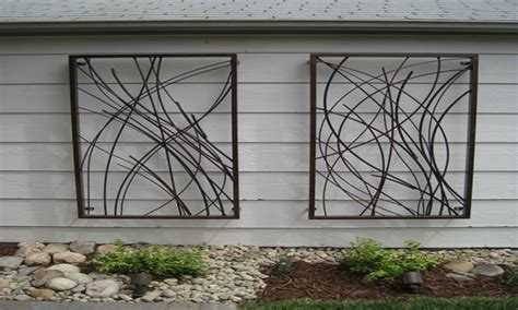 outdoor garden wall decor outdoor garden wall decor large metal wall outdoor