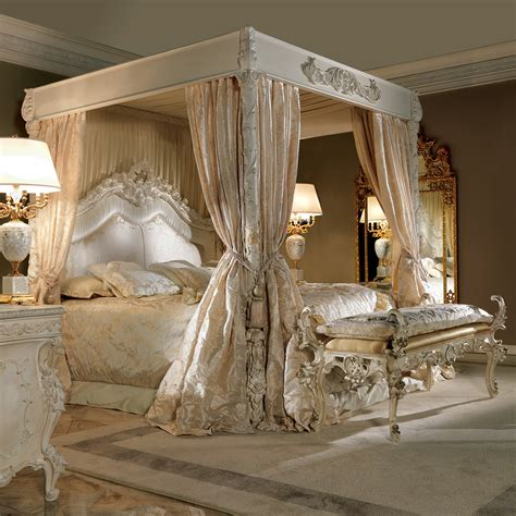 4 poster bed extravagant luxurious 4 poster bed juliettes interiors