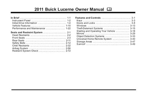 free online car repair manuals download 2006 buick terraza on board diagnostic system service manual 2010 buick lucerne service manual free download free download 2010 buick