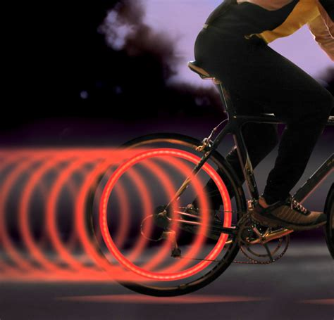 bicycle spoke nite ize spokelit led bicycle spoke lights