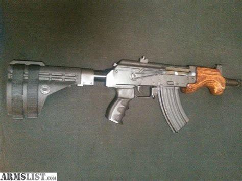micro for sale armslist for sale micro draco ak47