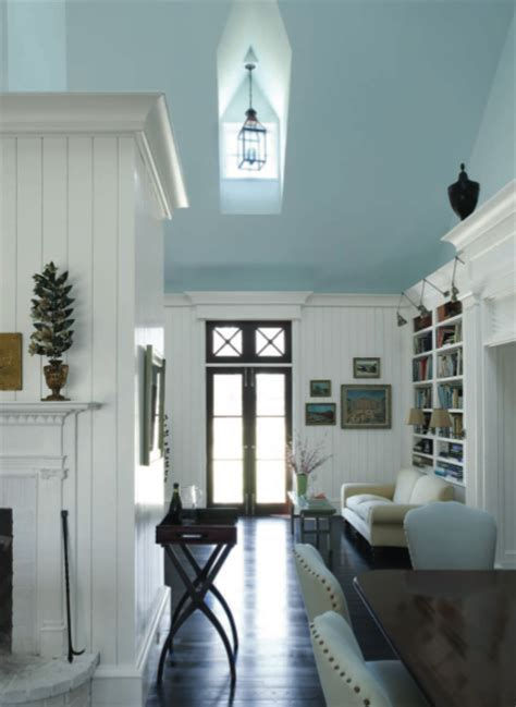 paint colors for living room with wood ceiling willow bee inspired be inspired no 2 haint blue porch