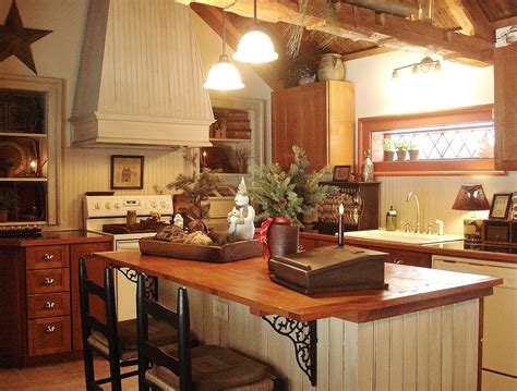 primitive kitchen decorating ideas 20 inspiring primitive home decor exles mostbeautifulthings
