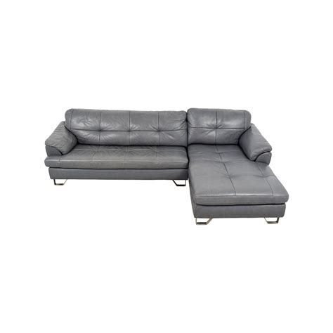 used leather sectional sofa for sale used sectional sofas