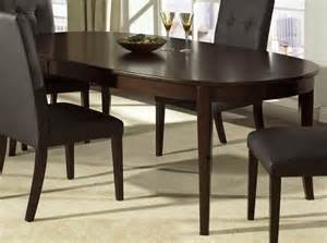 wooden dining table with white chairs furniture fancy oval wooden dining table with white