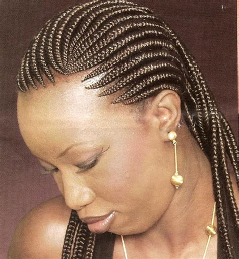 cornrows with braids cornrows hairstyles