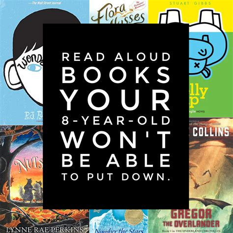 picture books for 8 year olds quot must read quot read aloud books for 8 year olds