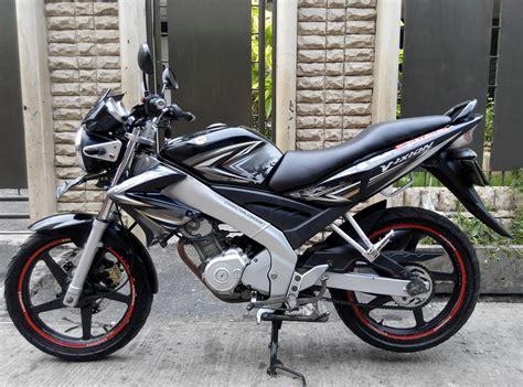 Gambar2 Motor by Vixion Hitam 2009 Siap Pakai Jual Motor Yamaha Vixion