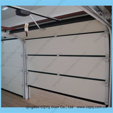 sectional overhead door china overhead sectional garage door china sectional