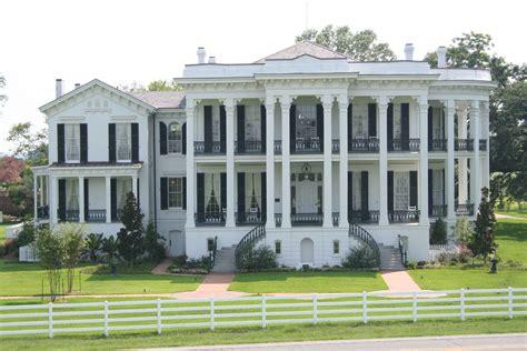 antebellum house plans historic plantation floor plans 171 floor plans