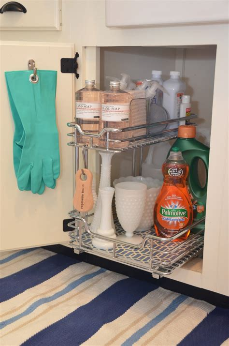 the kitchen sink organization 16 renovations your sink that will wow