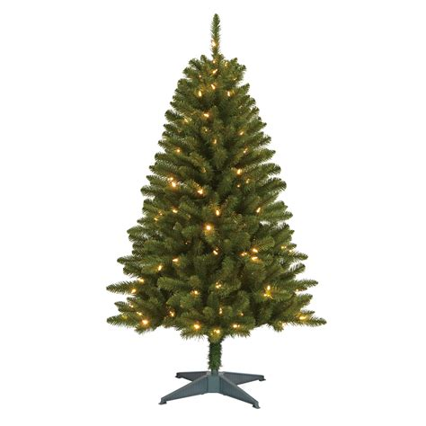 dual color tree color switch plus 4 5 vancouver fir tree with