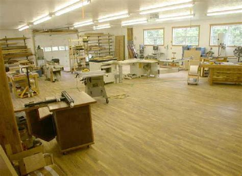 woodworking shop size solowoodworker the workshop requirements for the