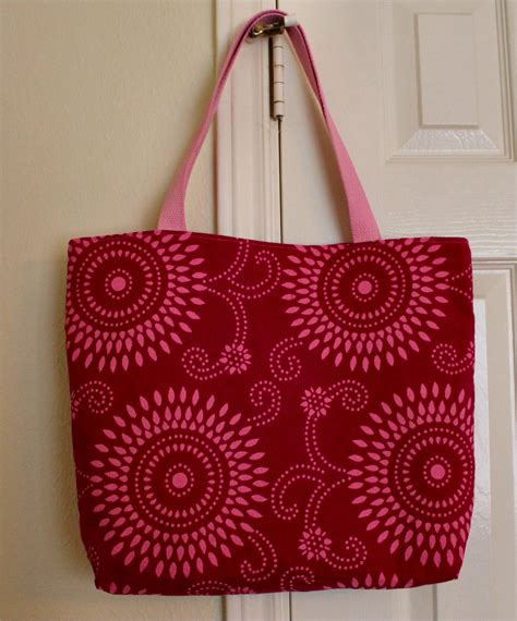 how to make a bag out of how to make a tote bag out of upholstery fabric sles